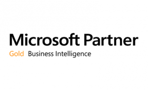 Microsoft Gold Partner Business Intelligence