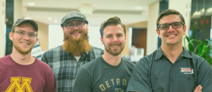 The Value I Gleaned from the First Daugherty Hackathon